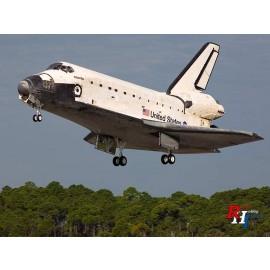 1004 1/144 SpaceSuttle w/Cargo Bay +