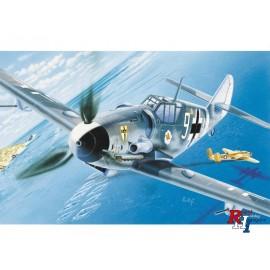 063 1/72 Messerschmitt BF-109 G-6