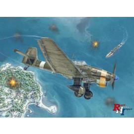 2769 1/48 Ju 87 B-2/R-2 Stuka