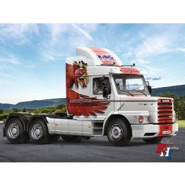 3937 1/24 Scania T143H 6x2