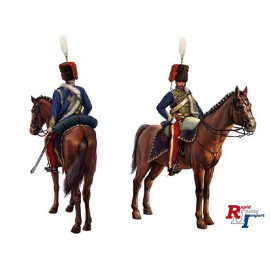 6188 1/72 British 11th Hussars (Crimean