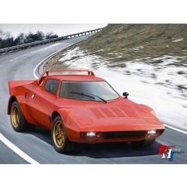 3654 1/24 Lancia Stratos