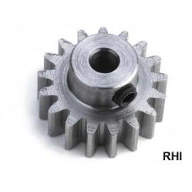 13407 Motortandwiel 0,8 17T