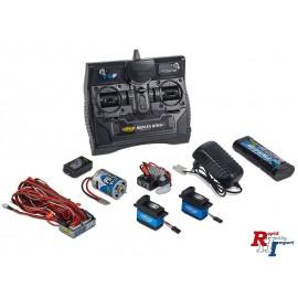 Refelx Stick Truck 2.4 GHz 6 kanaal