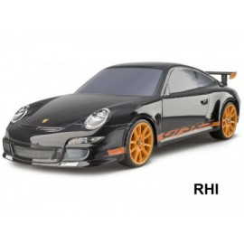 800027 1/10 Body + sticker Porsche GT3