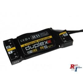 JDEX-R5L ontvanger Duplex R5L EX