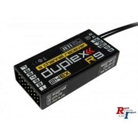 Jeti ontvanger 9K Duplex 2.4EX R9 2,4GHz