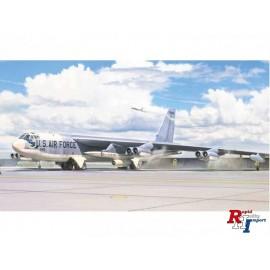 1451 1:72 B-52G Frühe Ausf. m. Hound-Dog