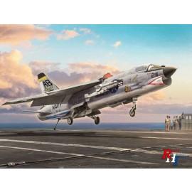 1456 1/72 F-8E Crusader