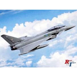 1457 1:72 RAF EF-2000 Eurofighter Typhoo