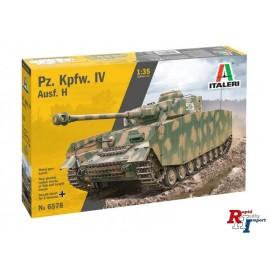 6578 1/35 Dt Pz.Kpfw KwK 40L/48