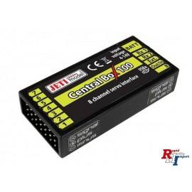 Jeti Central Box CB100