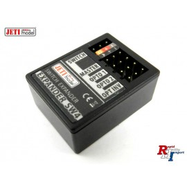 Jeti Switch Expander E4 EX