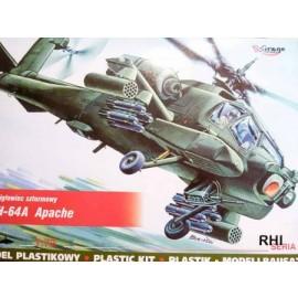 Mirage 72051 1/72 AH64 A APACHE