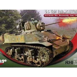 726087, 1/72 U.S. Light Tank M5A1
