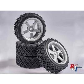900166 1:10 Räderset 5 Sp. Rallye (4)