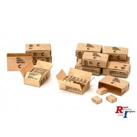 12685 1/35 U.S. MCI Cartons(Vietnam War)