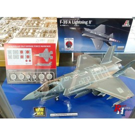 1:32 F-35A JASDF Decal