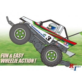 10225283 T-Parts Rim Comical Grasshopper