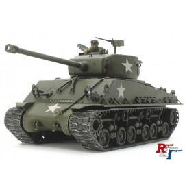 32595 1/48 US M4A3E8 Sherman Easy Eight