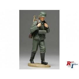 36311 1/16 WWII Figur Ladeschütze MG