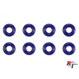 42359 Oil Damper VG O-Rings 30deg