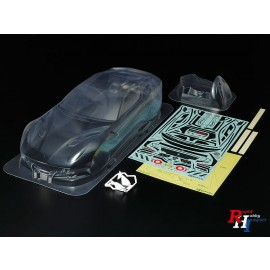 51592 1/10 Body-Set Ferrari F12tdf
