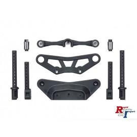 51644 TRF420 B Parts (Bumper)