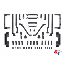 51661 TC-01 A Parts (Body Mounts) (2)