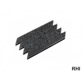53204, M-Chassis Inner Sponge Kit Type