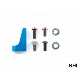 54090 Alu Servo Stay right (1) blue