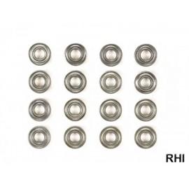 54579, Ball Bearing Set Set 1150 (16)