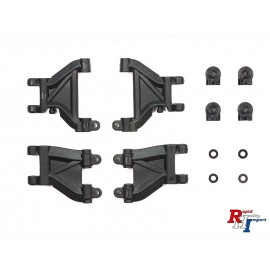 54811 RC M-07 Concept D Parts 2pcs