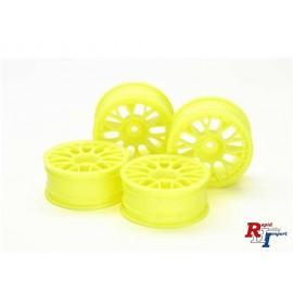 54850 Medium-Narrow Mesh Wheels