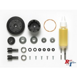 54875 Rc Oil Gear Differential Unit