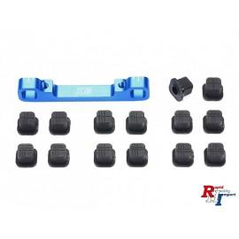 54880 TRF Rc Alum Adjustable Sus Mount