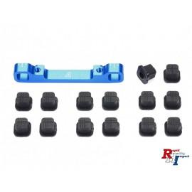 54881 TRF Adjustable Suspension Mount A
