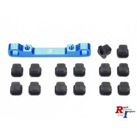 54882 TRF Rc Alum Adjustable Sus Mount