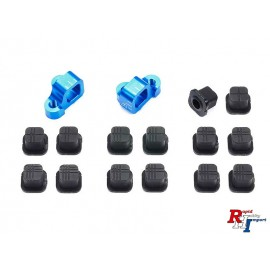 54884 TRF Rc Separate Sus Mounts (A)