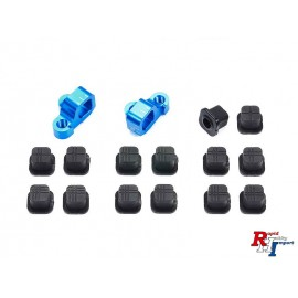 54885 TRF Rc Separate Sus Mounts (E)