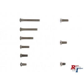 54888 Rc M-08 Concept Titan Screw