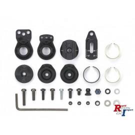 54893 Aluminum Adjustable Servo Horn