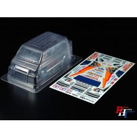 54927 1/24 Scale R/C Lunch Box Mini
