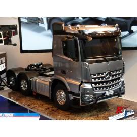 1/14 R/C Mercedes-Benz Arocs 3363 6x4