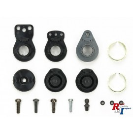 56548 Aluminum Shift Servo Horn