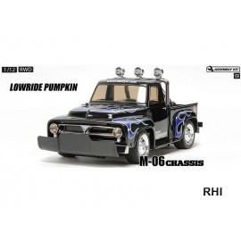 58594, 1/10 RC M-06 Lowride Pumkin
