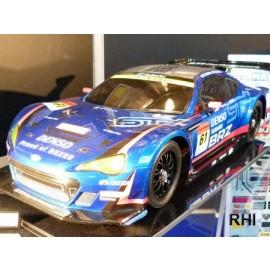 58607 1/10 RC Subarua BRZ R&D Sport 2014