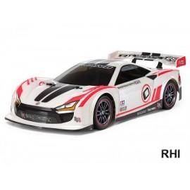 58626 1/10 RC Raikiri GT TT-02