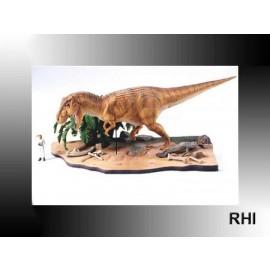 60102, 1/35 Trannosaurus Diorama Set