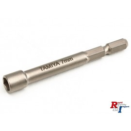 69934 Box Wrench Bit 7mm (1)